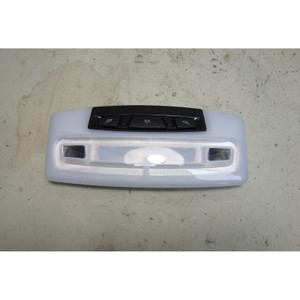 2014-2020 BMW F22 F30 3-Series Front Ceiling Map Reading Light LED OEM - 32560