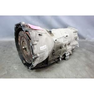 2009-2010 BMW E70 3.5d M57 Diesel SAV Automatic Transmission Gearbox OEM - 32693