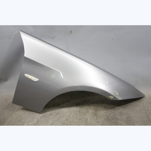 Damaged 2006-2012 BMW E90 E91 3-Series 4door Right Front Fender Space Grey OEM - 32586