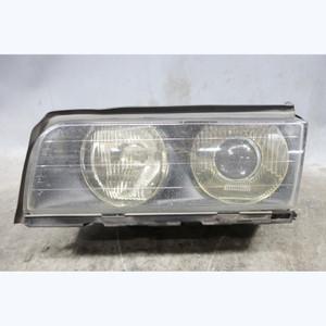 1995-1998 BMW E38 7-Series Factory Left Front Halogen Head Light Lamp OEM - 32714