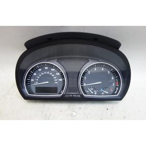 2004-2006 BMW E83 X3 2.5i 3.0i M54 Instrument Gauge Cluster for Automatic Trans - 32603