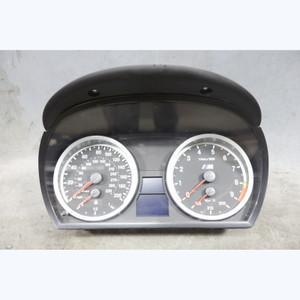 2008-2013 BMW E90 M3 ///M S65 V8 Instrument Gauge Cluster Speedo Tach MPH OEM - 32797