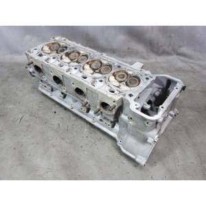 2008-2013 BMW E90 M3 S65 4.0L V8 Bank 2 Left Cylinder Head 5-8 w Valves OEM - 32809