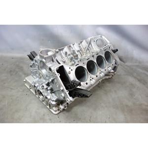 2008-2013 BMW E90 M3 S65 4.0L V8 Engine Housing Cylinder Block Bare OEM - 32810