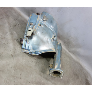 1996-2002 BMW Z3 Roadster Coupe Right Front Engine Frame Rail Body Chop OEM - 32827