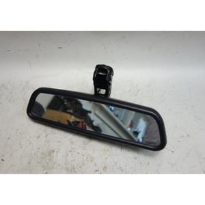 2001-20013 BMW E46 E90 3-Series Interior Basic Rearview Mirror Manual OEM - 32851