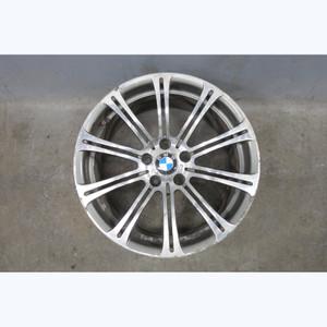 2008-2013 BMW E9x M3 Factory Rear Style 220 Wheel 19x9.5 M Double Spoke Wheel OE - 32855