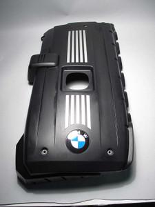 BMW 2007-2013 N52 N52N 6-Cylinder Plastic Engine Cover E60 E90 E92 Z4 USED OEM - 6089