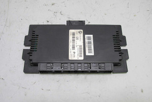 BMW E82 E88 1-Series FRM2 Early Footwell Light Module w Adaptive 2008-2009 USED - 12733
