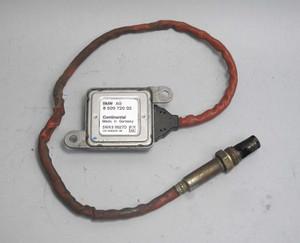BMW E90 335d Diesel M57N2 Factory NOx Downstream Oxygen Sensor 2009-2011 USED OE - 14009