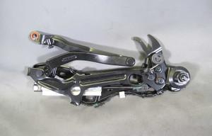 BMW E89 Z4 Convertible Hard Folding Top Left Coupling Lock w Piston 2009-2016 OE - 15524