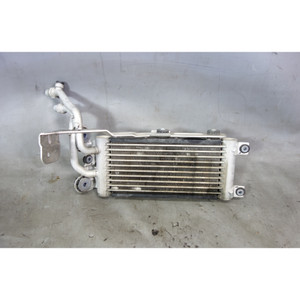2009-2011 2013-2015 BMW E90 335d Diesel X1 28i Auxiliary Fender Cooler Radiator - 30021