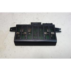 Damaged 1996-2003 BMW LCM-III 3 Light Control Check Module E39 LKM White Sticker - 31775