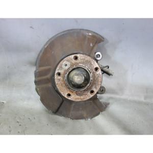 Damaged 1996-2002 BMW Z3 E36 M3 M3.2 S52 Left Front Wheel Hub Knuckle Bearing OE - 31876