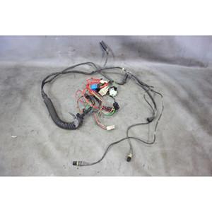 1999 BMW E39 540i M62TU V8 Wiring Harness for Manual 6-Speed Transmission NLA OE - 31914