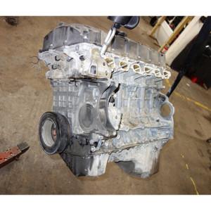 2008-2013 BMW E82 128i E60 528i N52 3.0L 6-Cylinder Engine Assembly 94K OEM - 31994