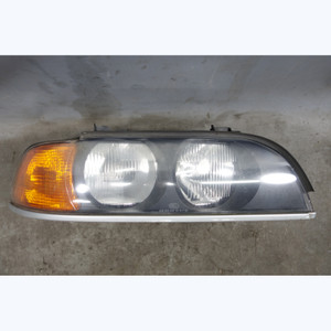 1998-2000 BMW E39 5-Series Right Passengers Side Halogen Headlight Lamp OEM - 32008