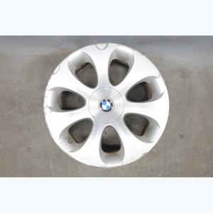 2004-2007 BMW E63 E64 6-Series Factory 19x8.5 Front Style 121 Ellipsoid Wheel OE - 32013