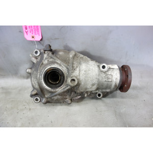 2011-2017 BMW 2-Series F10 5-Series xDrive Front Axle Differential 3.08 Auto OEM - 32067