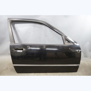 1995-1999 BMW E36 318ti Compact Hatchback Factory Right Door Shell Black 2 OEM - 32069