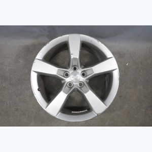 2010-2015 Chevrolet Camaro SS Factory 20x9 Rear 5 Spoke Wheel Rim OEM - 32073