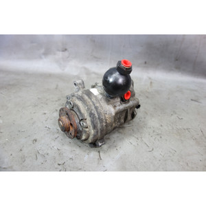2004-2005 BMW E60 525i 530i M54 Power Steering Pump for Dynamic and Active Steer - 32124