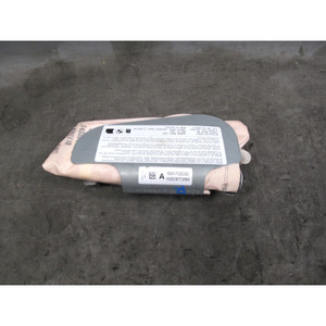 BMW F10 5-Series Right Front Passengers Seat Airbag with Bracket OEM - 32209