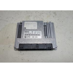 2003-2005 BMW E65 E66 760 N73B60 N73 V12 DME Engine Computer Brain OEM - 32213