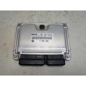 2003-2017 BMW E65 760 Rolls-Royce N73 V12 Direct Fuel Injection Control Module - 32214
