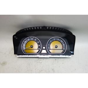 2002-2008 BMW E65 E66 7-Series Instrument Gauge Cluster Panel Speedo MPH OEM - 32216