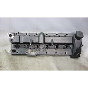 2003-2006 BMW E65 760 V12 N73 Early Bank 1 Right Cylinder Head Valve Cover OEM - 32234