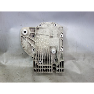 2003-2017 BMW E65 760i RR N73 V12 Rear Final Drive Differential Carrier Cover OE - 32243