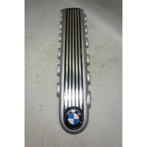 Damaged 2003-2008 BMW E65 E66 760i N73 V12 Center Plastic Engine Cover OEM - 32275