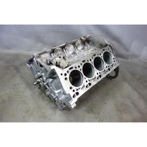 2010-2013 BMW F10 550i F01 750i N63 4.4L V8 Engine Cylinder Block Housing OEM - 32310