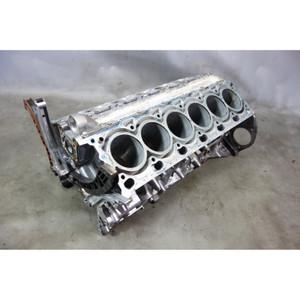 2003-2008 BMW E65 E66 760i N73 6.0L V12 Engine Cylinder Block OEM - 32317