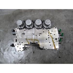 03-06 BMW E46 3-Series E83 Valve Body Assembly Automatic Transmission OEM 210k - 32343