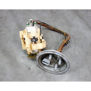 03-08 BMW E65 E66 760i N73 V12 6.0L Factory Fuel Delivery Pump w Level Sender - 32345