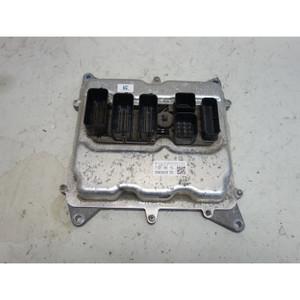 2012-2013 BMW F30 320i F10 528i N20 4-Cyl Engine Computer Brain DME ECU OEM - 32389