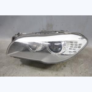 2011-2013 BMW F10 5-Series Sedan Left Front Xenon Adaptive Headlight Lamp OEM - 32406