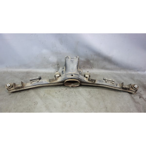 BMW Z3 ///M 3.2 Roadster Coupe Rear Subframe Axle Carrier OEM 1998-2002 - 32435