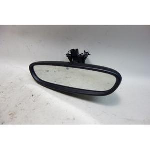 2015-2017 BMW F22 F23 2-Series Interior Reavier Mirror Dimming Garage Compass OE - 32522