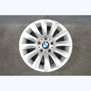 2006-2012 BMW E90 E91 3-Series 16x7 Style 282 Alloy Multi Spoke Wheels OEM - 33046