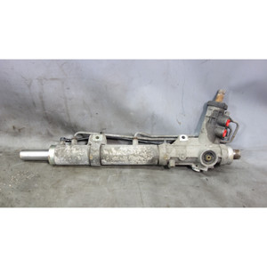 1996-2002 BMW Z3 Roadster Coupe Factory Power Steering Rack and Pinion 2.7 OEM - 33049