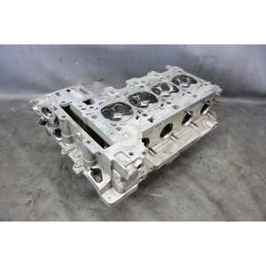 2012-2017 BMW N20 N26 4-Cylinder Turbo Engine Cylinder Head w Valves 92k OEM - 33081