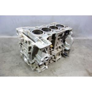 2012-2017 BMW N20 N26 4-Cylinder Turbo Engine Cylinder Block Housing Bare OEM - 33098