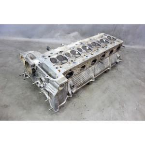 BMW M52TU M54 2.5L 3.0L 6-Cyl Cylinder Head w Valves 1999-2006 OEM Z3 E46 E39 - 33100
