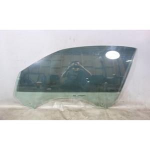2008-2013 BMW E88 1-Series Convertible Left Front Door Window Glass Pane OEM - 33142