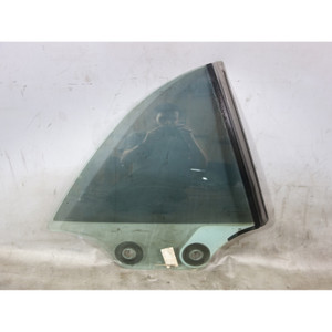 2008-2013 BMW E88 1-Series Convertible Right Rear Passenger Window Glass Pane OE - 33145