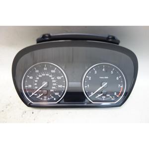2008-2013 BMW E82 E88 135i N54 N55 Instrument Gauge Cluster Speedo Tach OEM - 33161