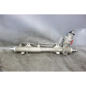 2006-2013 BMW E90 3-Series E82 Factory Power Steering Rack and Pinion RWD OEM - 33196
